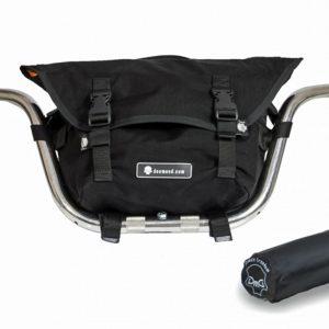 Front Bag Cordura